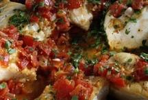 Make Mine the Mediterranean Diet