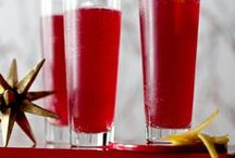 Sangrias, Wines and Champagnes