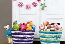 Crochet bebes-niños 2/baby-kids 2 / by Gato Chirolio !