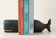 Bookish / by Brenda Wilkerson