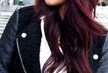 Hair / by HannahLea.