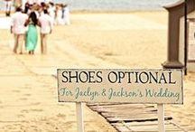 Beach Weddings / by Flowerthyme
