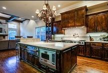Viking Around the World / Viking is a great investment for your home. Viking kitchen appliances add over 4% to a home's resale value, compared to lesser brands.  They are also recommended by real estate professionals to maximize home value.    We've pinned some of our favorite indoor and outdoor kitchens on the market that use Viking as a key selling feature.