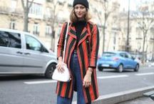 Street Style / Paris Street Style