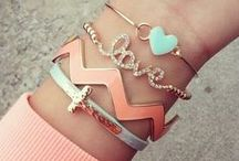 Perfect*ℓ¡ℓ*Touches (accessories) / by Tricia Jett