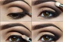 Makeup Tips / by HannahLea.