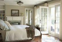 b e d r o o m / Dream bedroom ideas. / by Heather's Dish