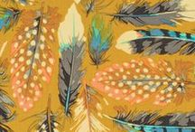 Prints and Patterns / by Rachel Lowe