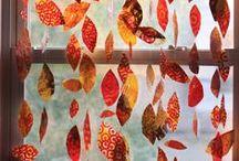 Seasonal - Fall / by Brenda Wilkerson