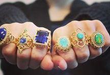 Drop Dead Gorgeous / Drop Dead Gorgeous jewelry by Erica Courtney