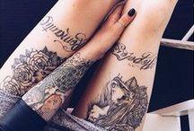 Tatto / #tattoo #tattoos #ink #line #tinta