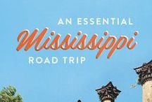 Mississippi Road Trip! / Mississippi is a very driveable state, with plenty of sights and good eats that make for a fun, family-friendly road trip. / by Visit Mississippi