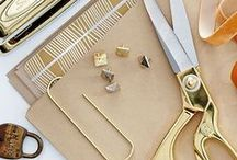 Home Office Accessories / Beautiful Office Accessories