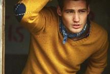 Jak by to mělo vypadat :-) (móda) / Men's fashion - what I like