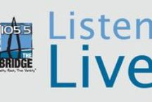 Listen Local / Choose to love the place you live: tune in and listen to our local radio stations and check out the local music scene