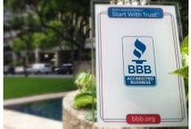 BBB Around Town / by Hawaii's Better Business Bureau