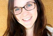 VC Alum '14 · Laura Fortner / by OU VisCom