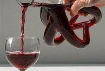 Wine Glasses & Gadgets