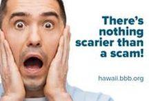 BBB Memes / by Hawaii's Better Business Bureau