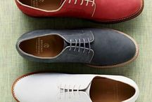 F A S H I O N | Man shoes