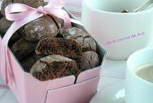 Cookies/ Galletas