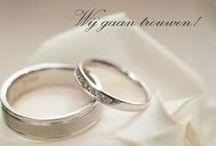 Trouwkaarten met ringen / Trouwkaarten online maken en bestellen. Prachtige trouwkaarten met ringen: kies een trouwkaart, schrijf de tekst, en vraag een gratis proefdruk op! http://www.trouwpost.nl/trouwkaarten/ringen/