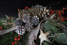 greenfingers Christmas decoration