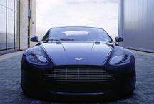 C A R S | Aston Martin