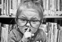 Library Pinterest Pages / EnglishEmporium.WordPress.com -- Free lessons and printable handouts related to literature