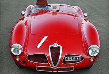 C A R S | Alfa Romeo