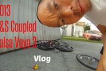 Video Blogs about Bike Touring / All our video blogs in one place.