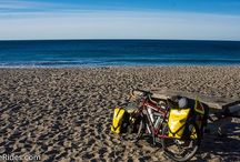 Travel by Bike Photos / Flickr