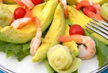 Seafood Recipes / Tasty Seafood Recipes form all of the world