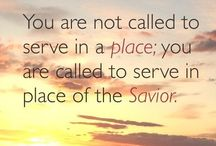 Called to serve ❤️