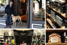 UNIONMADE | The Store / Unionmade