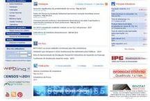 Portal do INE / Apresentação dos subsites existentes no Portal do INE