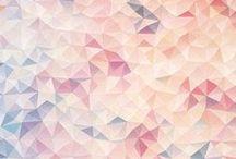 Geometric / Geometric Inspiration