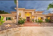 Luxurious Homes!