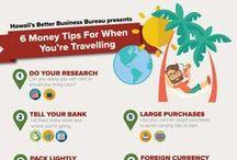Infographics / by Hawaii's Better Business Bureau