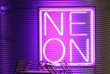 Light // NEON