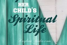 Christian Mom / This board is where you will find some of the best godly counsel and encouragement for moms. You'll find prayers for your kids, wise parenting strategies, and hope for the hard days, all shared by moms who have been where you are. Hang in there, mama! You can do this!
