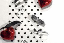 Valentine's Day Gift Guide / Argo & Lehne Jewelers: Valentine's Day Gift Guide. Xoxo ❤️