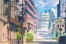 Anime Beauty
