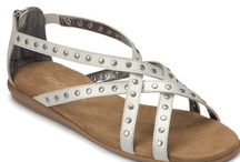 Sandals  / by shoejoint