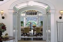 Interior Design / by Cobble Hills Design Studio