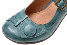 Mary Janes / by shoejoint