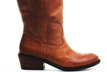 Boots / by shoejoint