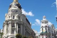 Madrid is Blue / 921,5 sunhours/month - Family Days out (Madrid.Spain) - Ocio en familia en Madrid - www.ocioenfamilia.com