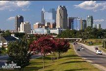 Raleigh Living