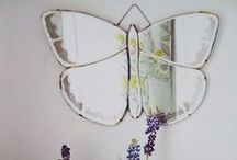 Butterfly things